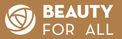 beauty for all logo